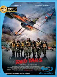 Red Tails  2012 HD [1080p] Latino [Mega] dizonHD