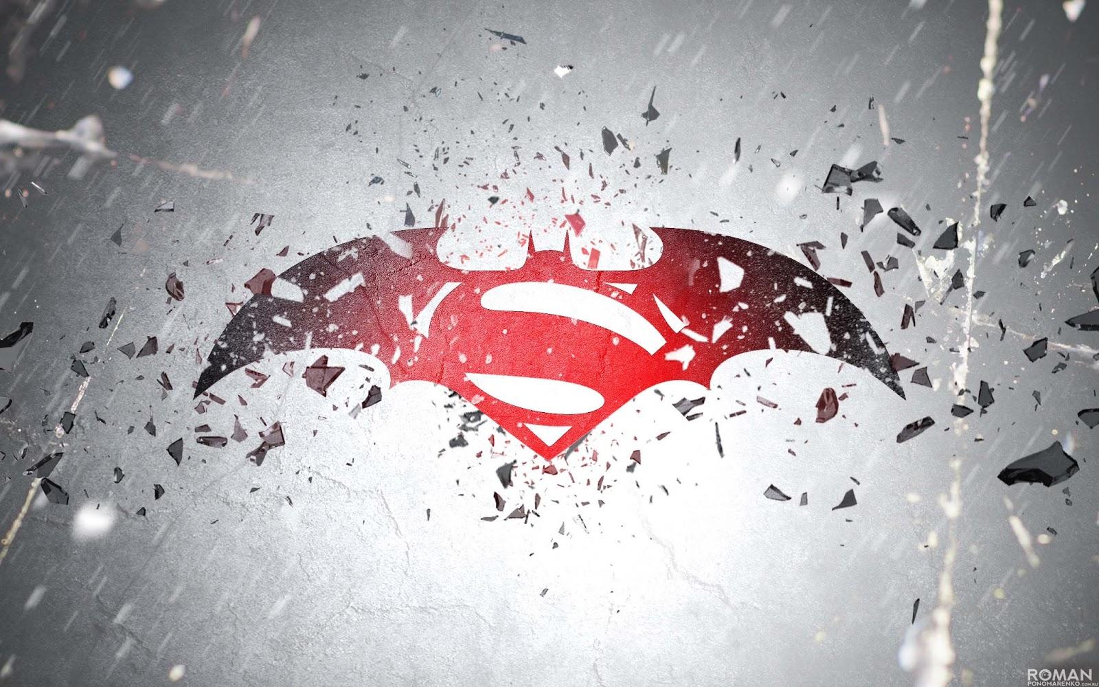 Batman Vs. Superman: Baixe Aqui Os Melhores Papéis De