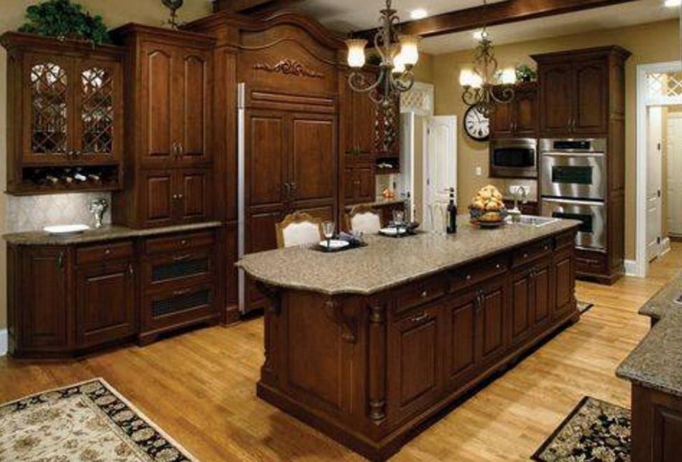 Interior Design Home Edition Wallpaper Colonial Style Kitchen Interior Ideas