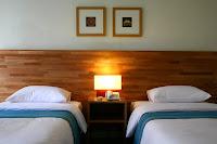 Kamar Billiton Hotel - Belitung