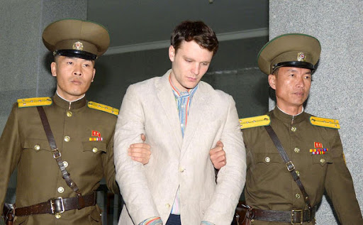 美大學生疑遭虐待致死 朝鮮自稱最大受害者 | 國際 | 新頭殼 Newtalk