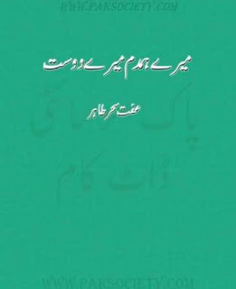 Mere Hamdam Mere Dost by Effit Sehar Pdf