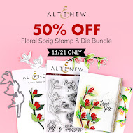 Shop Altenew (Nov. 21st only)