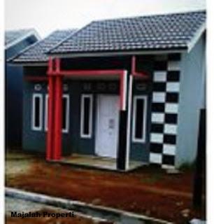 Perumahan Murah di Bengkulu, Rumah Subsidi