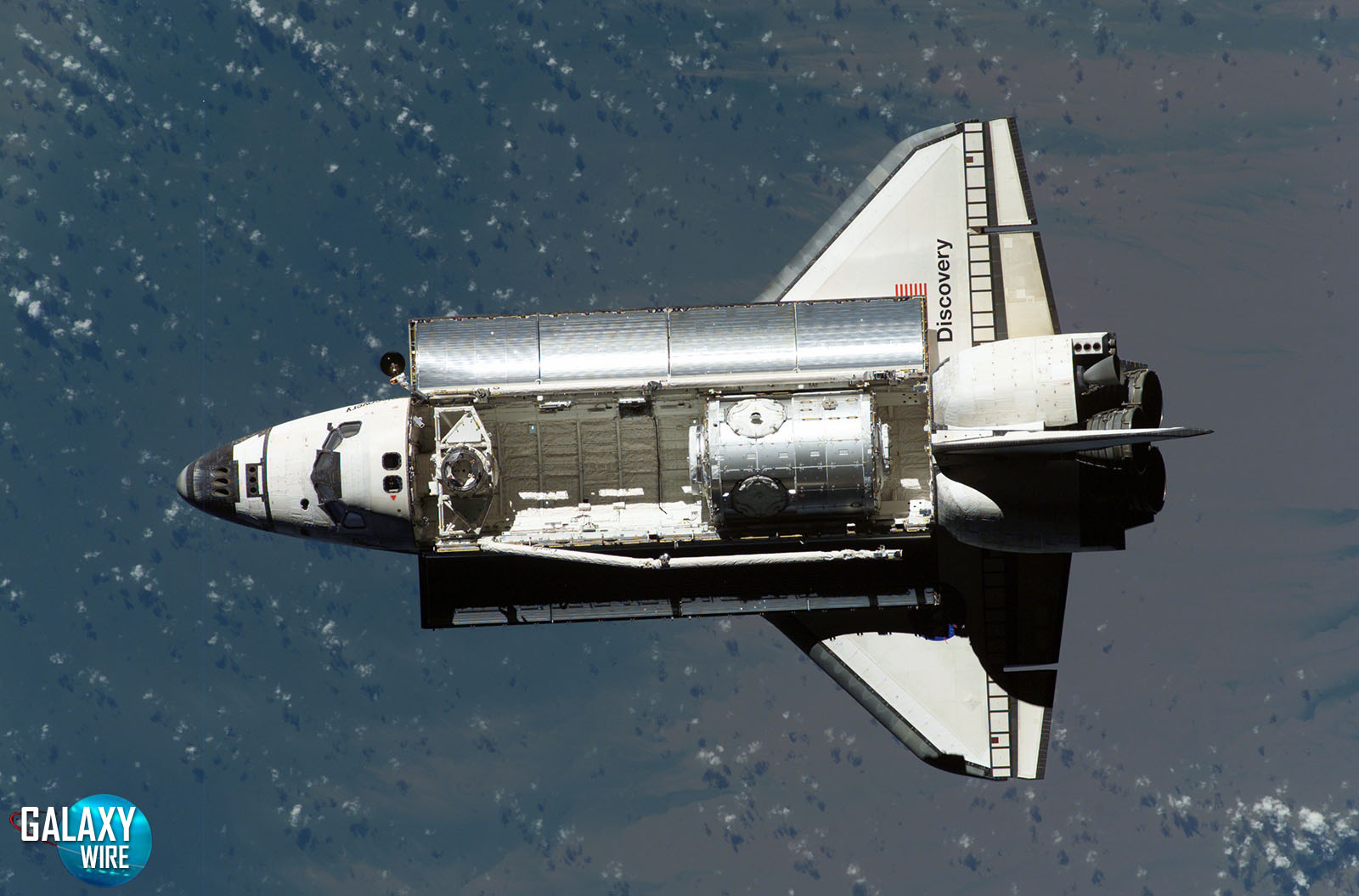 Space Shuttle Size 1920X1024 - Pics about space