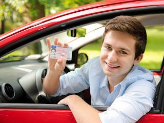 Convalidar el permiso de conducir extranjero en España