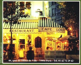 cafe restaurant louis-philippe