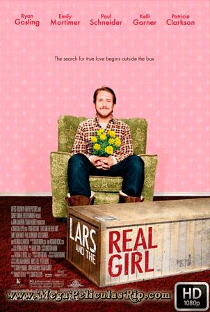 Lars Y La Chica Real [1080p] [Latino-Ingles] [MEGA]
