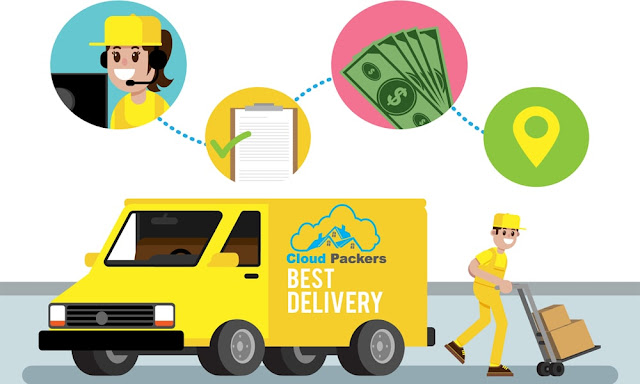 Delivery services in Bangalore