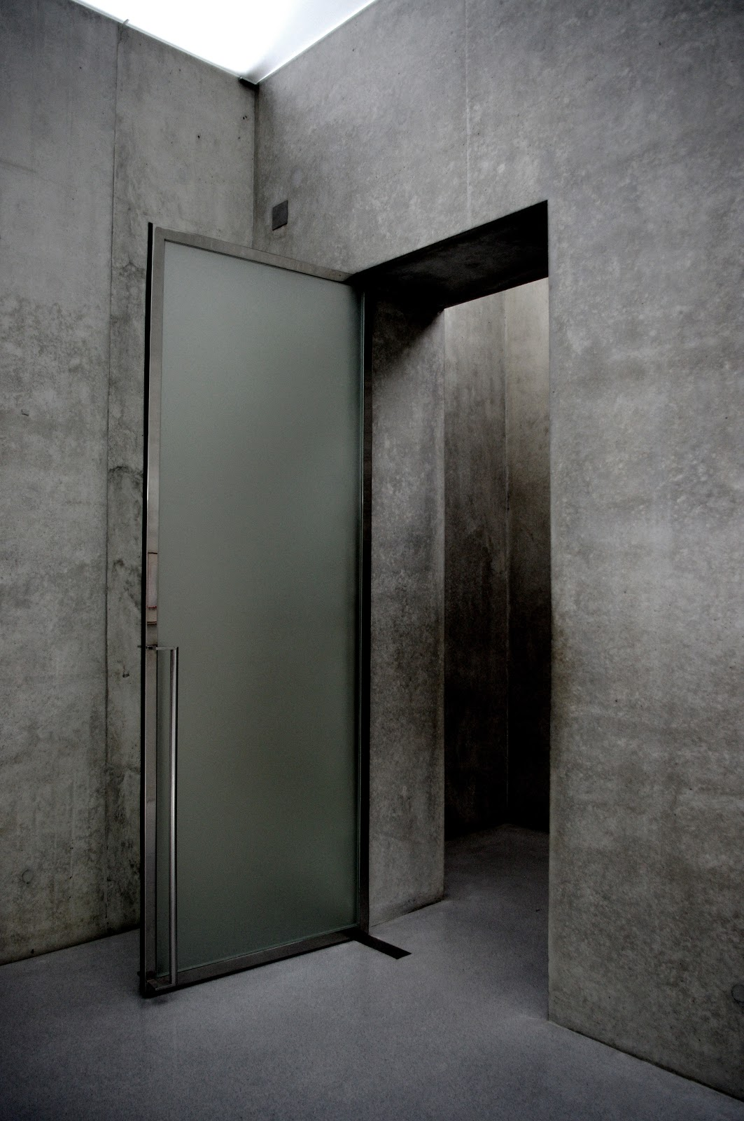 Zumthor House Interior