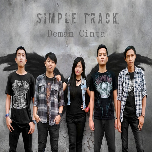 Simple Track - Demam Cinta