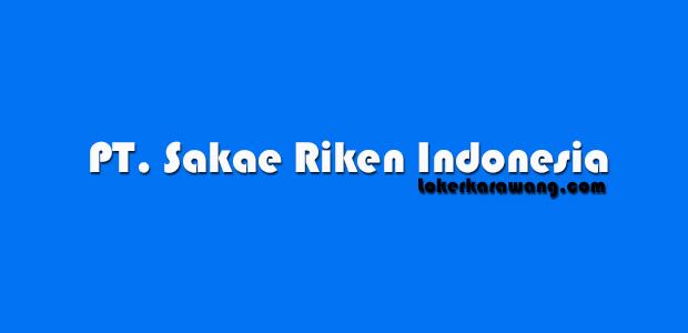 PT Sakae Riken Indonesia