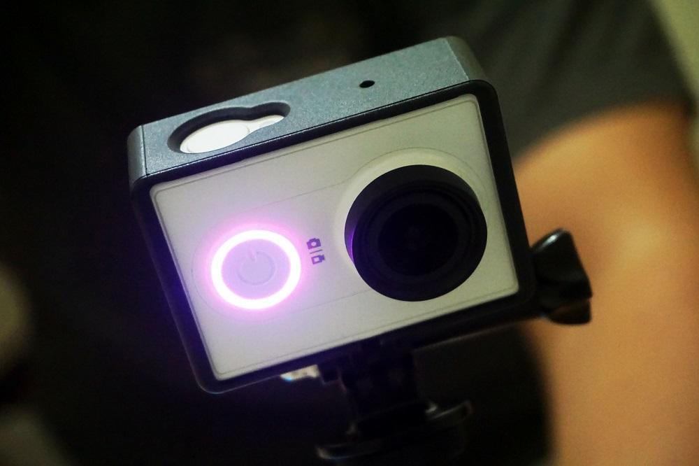 Review: Xiaomi Yi Action Camera