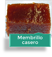 MEMBRILLO CASERO