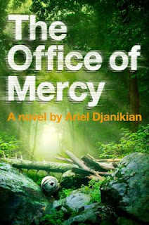 Interview with Ariel Djanikian, author of The Office of Mercy - February 23, 2012