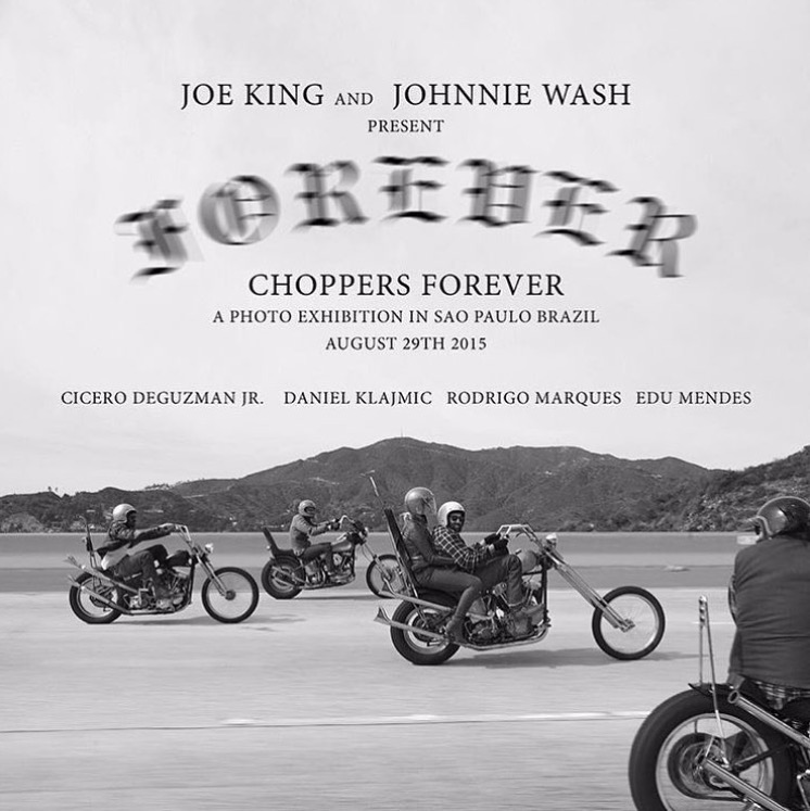 Choppers Forever 2015