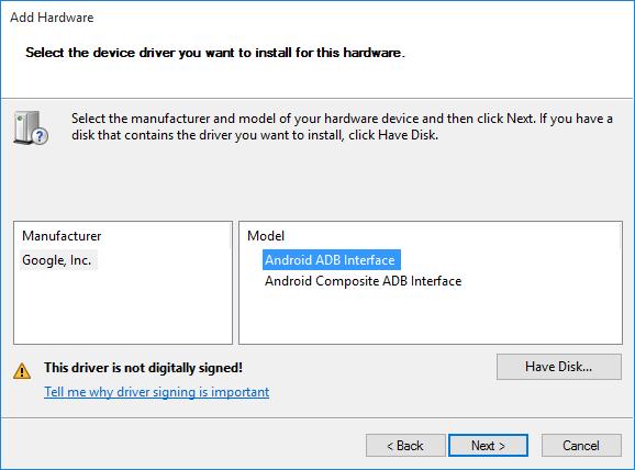 How To Install Xiaomi Android Phone USB Driver (Manually) | BERItahu
