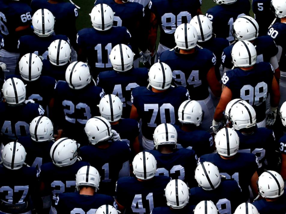 Penn State Football Wallpaper One Plus Wallpapers