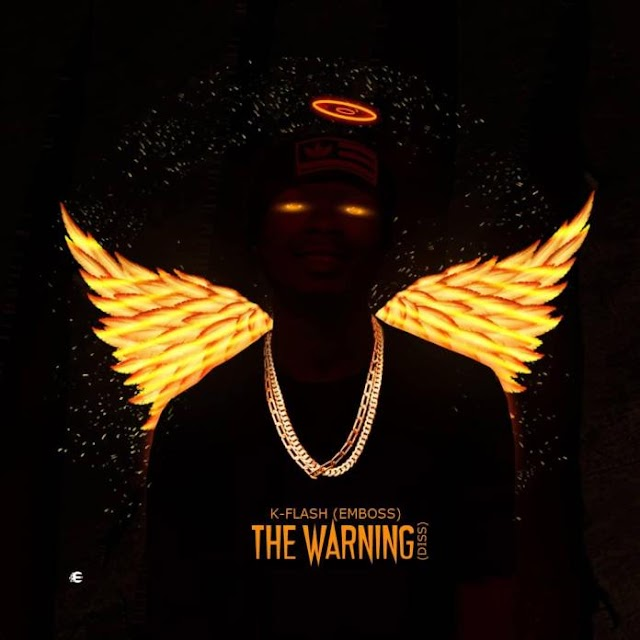 [Music] K-Flash (Emboss) – The Warning