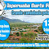 Caminhada pela Paz acontecerá amanhã (13), em Taperuaba.