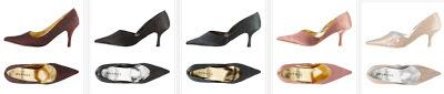 Zapatos de tacón modelo Career