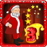Games4Escape Go Santa Go 3