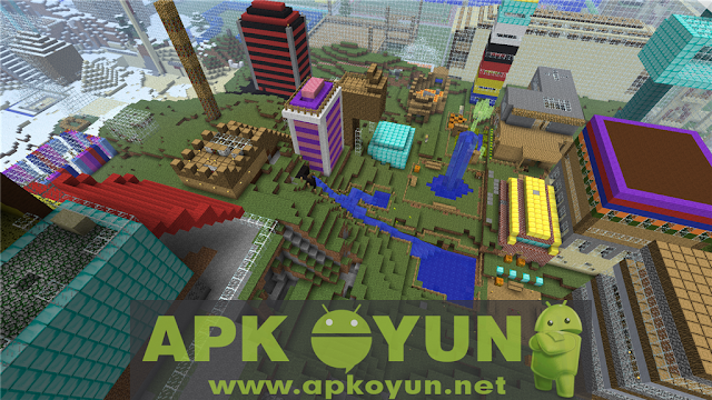 Minecraft APK v1.2.0.81 Lisanslı