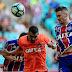 Bahia enfrenta o Corinthians e busca afastar o histórico ruim em estreias na Série A