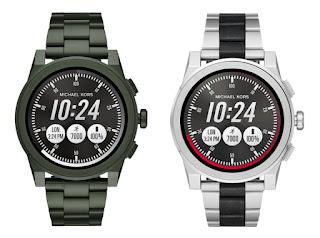 Michael Kors Wristwatches