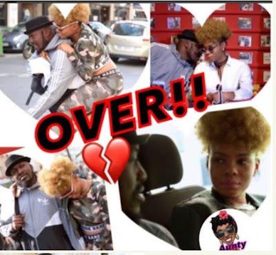 Nigerian Singer, Yemi Alade Breaks Up with Her Boyfriend