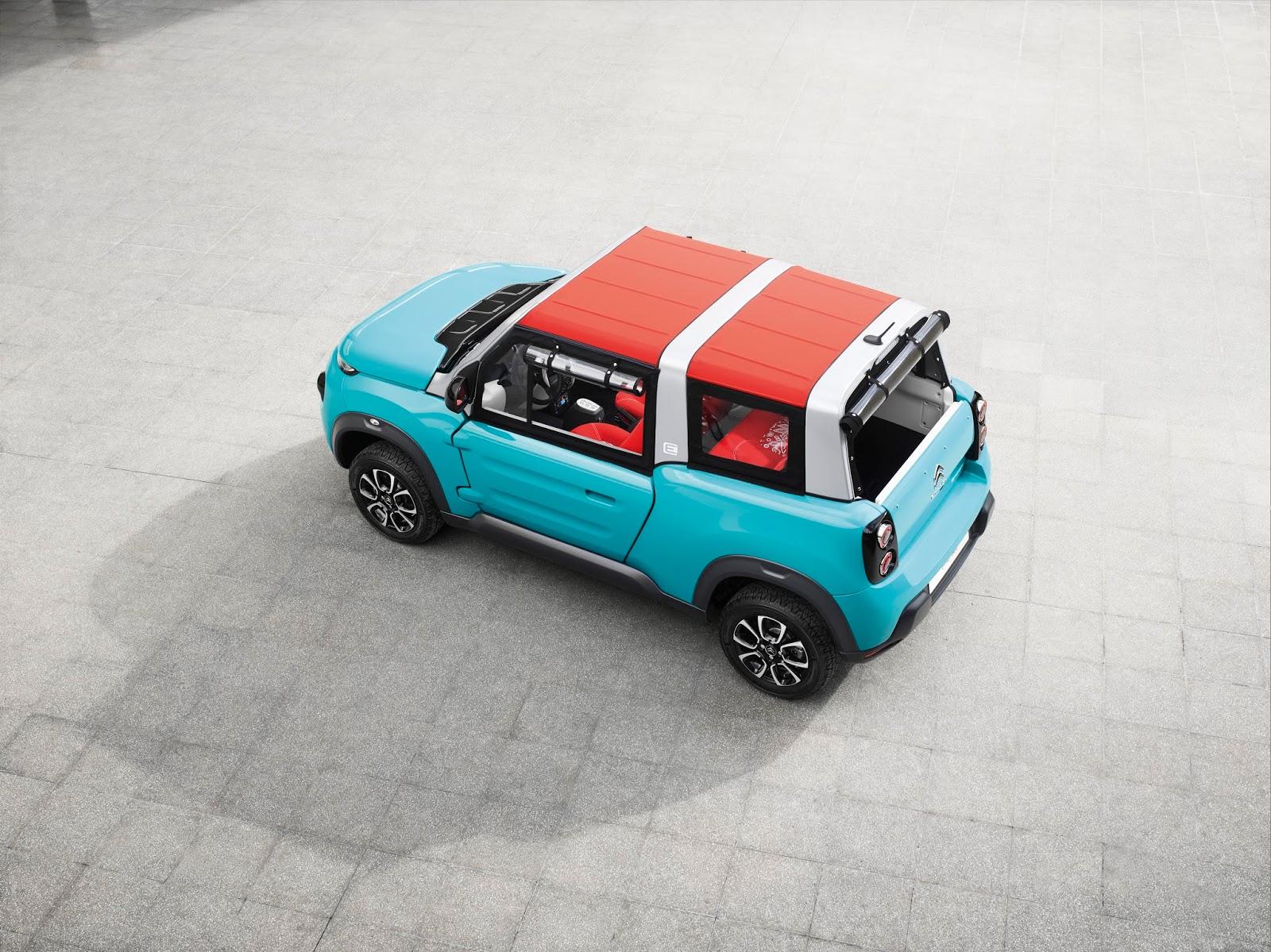 CL%2B16.005.014 Με 5 Παγκόσμιες Πρεμιέρες η Citroën Στο Σαλόνι Αυτοκινήτου της Γενεύης