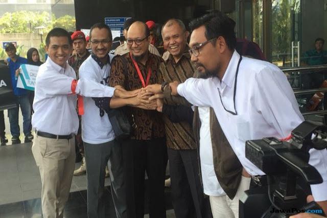 Hingga Hari ke-510, Jokowi Enggan Tuntaskan Kasus Novel Baswedan