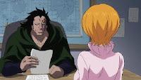 One Piece Episódio 752