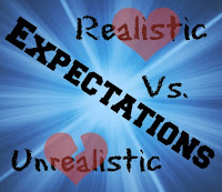 Realistic and Unrealistic Expectations within a Blended family