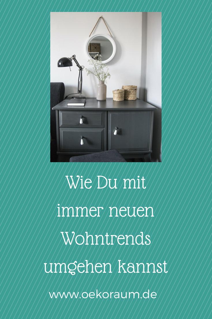 Berühmt Aktuelle Trends In Den Küchenschränken Bilder - Ideen Für ...