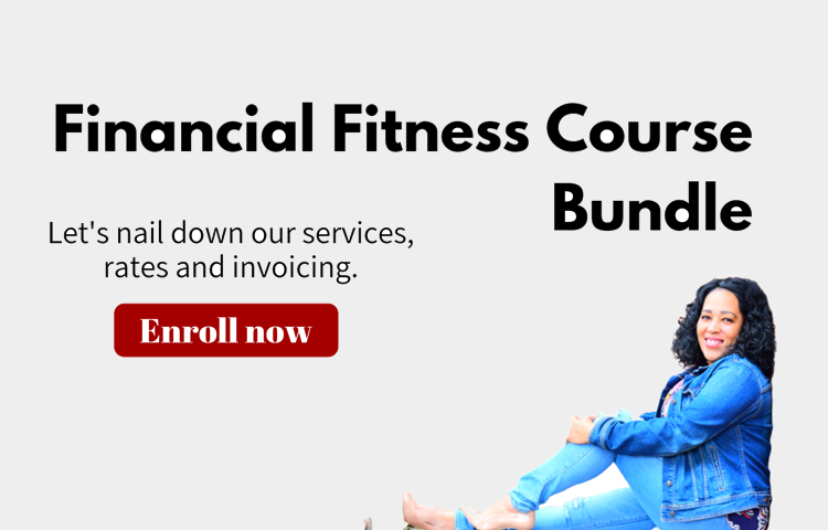Financial Fitness for Service Providers Course