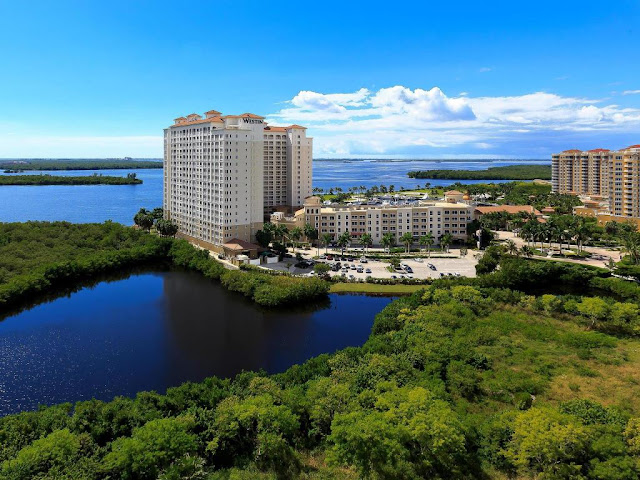 Reserve your next stay with us at The Westin Cape Coral Resort at Marina Village, and enjoy wellness amenities in Cape Coral, Fort Myers, made for inspired travelers.
