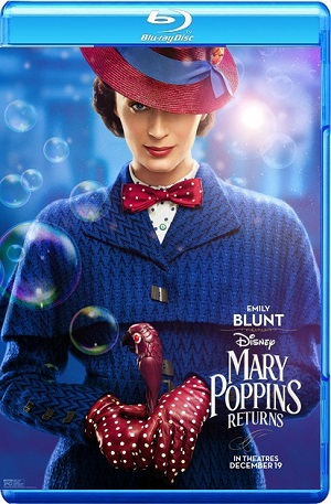 Mary Poppins Returns 2018 BRRip BluRay 720p 1080p