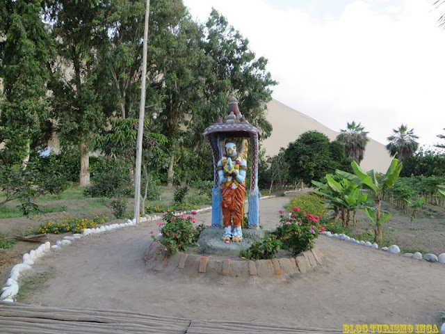 eco truly park