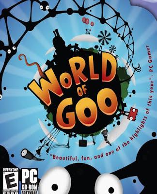 Free World of Goo iSO