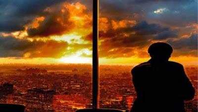 Ποια είναι η «πόλη η μεγάλη» που αναφέρεται στο βιβλίο της Αποκάλυψης;