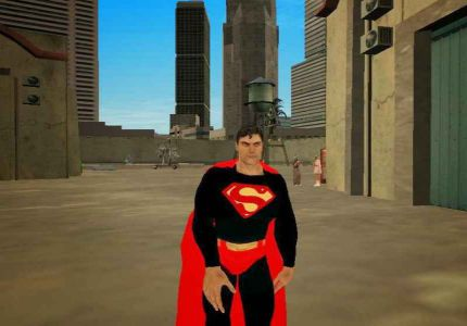 GTA Superman Free Download For PC