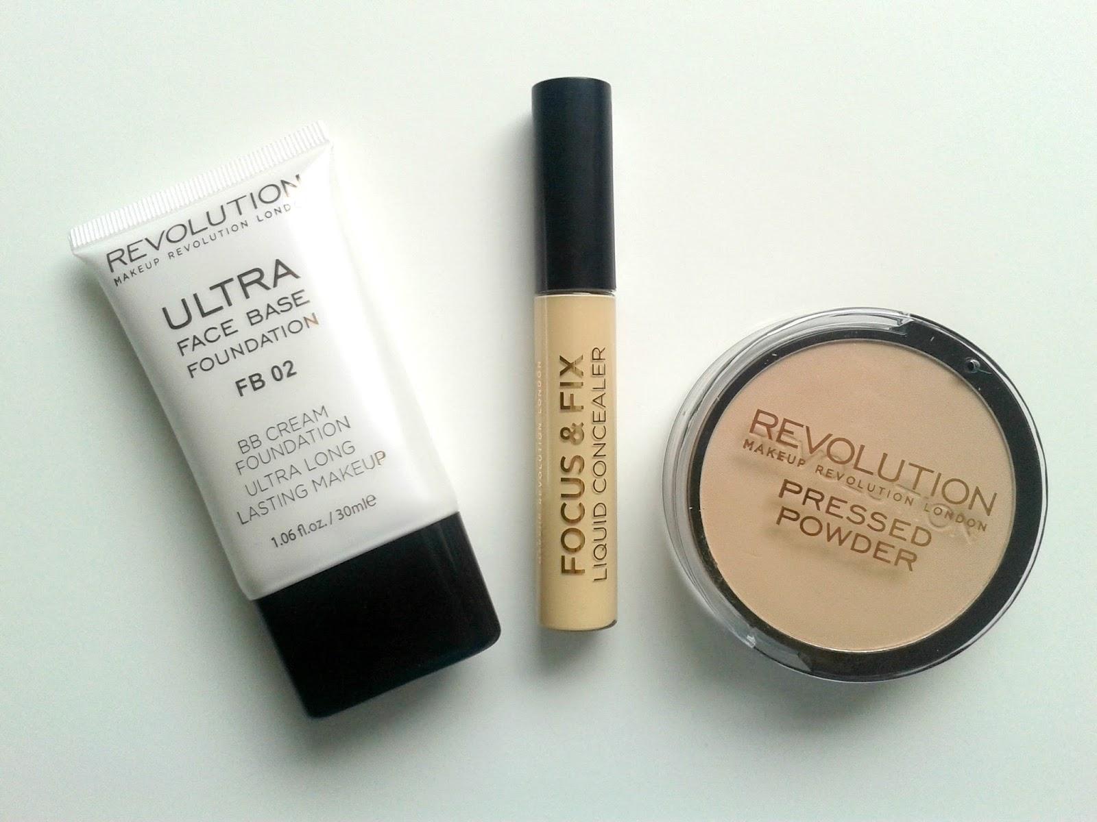 Makeup revolution concealer online