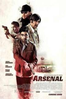 descargar Arsenal en Español Latino