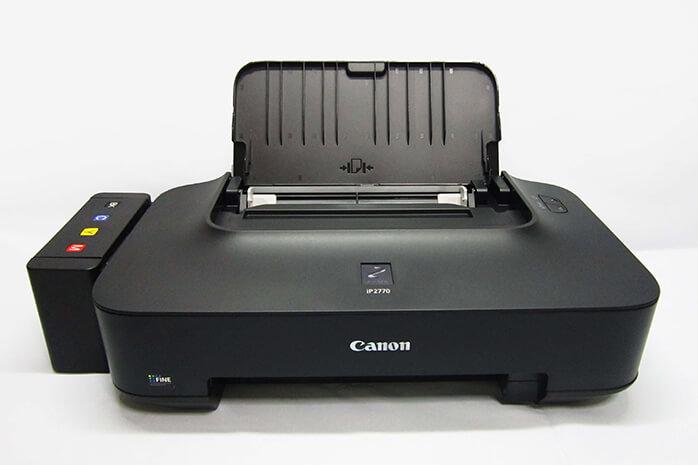 Printer Infus Paling Awet untuk Anda Pilih