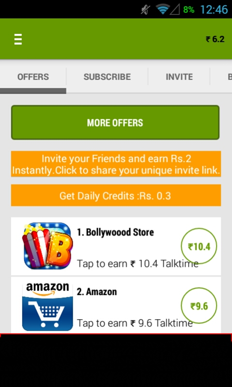 www RoyalWebsite blogspot com: Free Recharge Apps With Daily