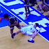 Duke guard Grayson Allen trips Louisville opponent (Video)