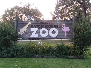 Baton Rouge Zoo