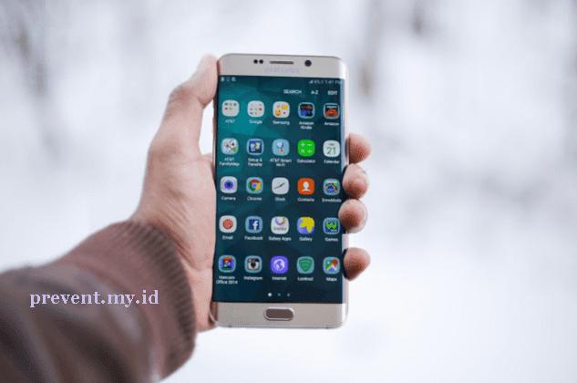 Samsung Galaxy A32 5G Indonesia