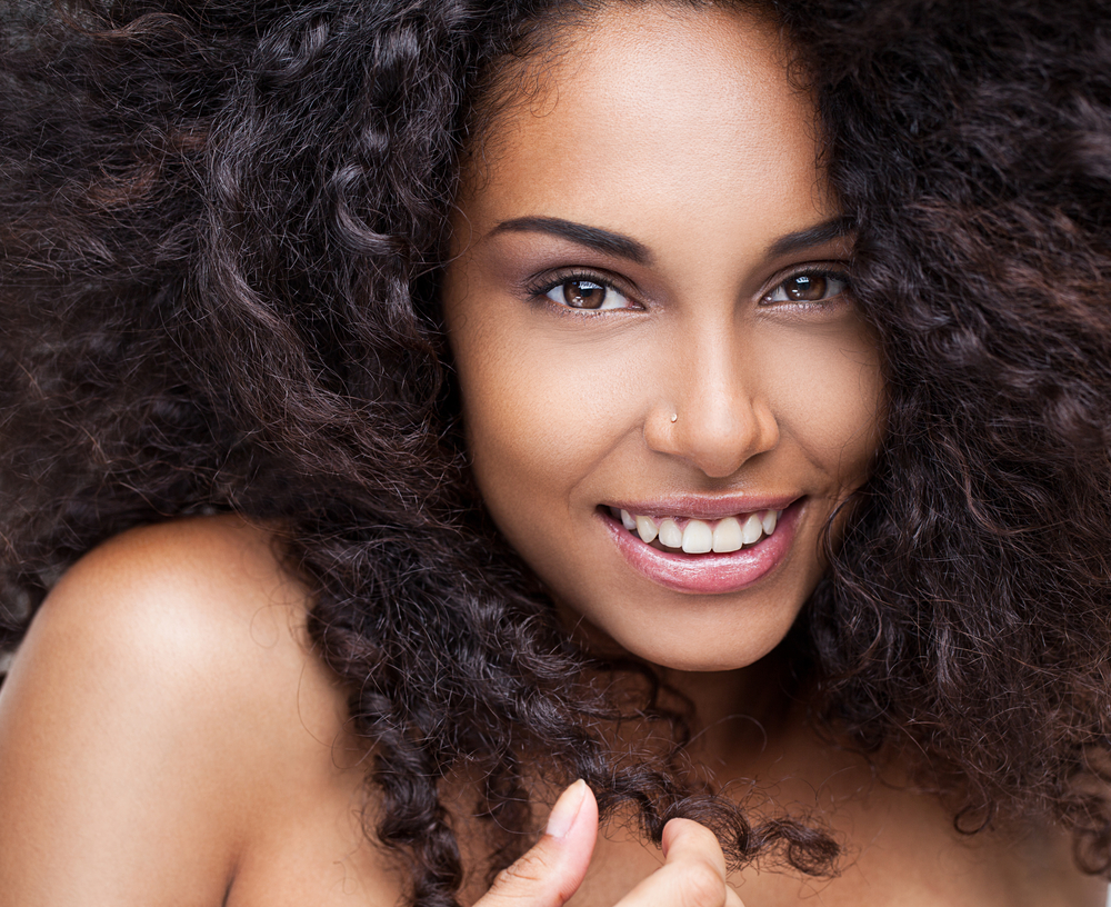 Determining What Your Natural Hair Needs By Learning Your Hair Type